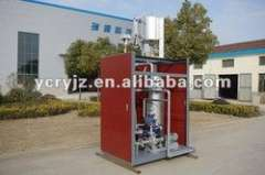 car industry conduction oil heater