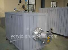 chemical biphenyl furnace