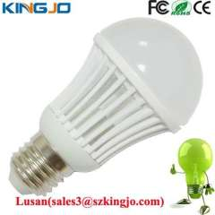 Smd led bulb hollow out led bulb lamp
