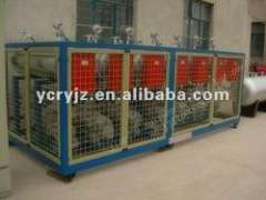 heat treatment unit