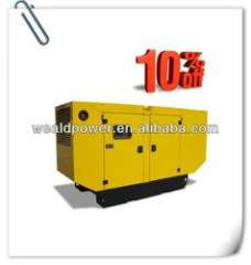 Lovol Silent Generators 30kva to 150kva, CE certificates, Hot selling in pakistan