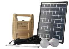 Solar Power Supply System SeriesSPS-874