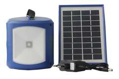 Portable Solar LightTD-810-1LED