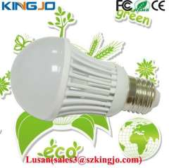 led bulb e27 7w hollow out 5630 smd