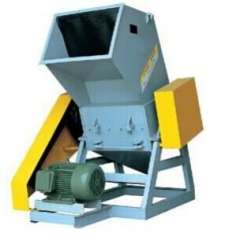 SP-650 Rubber & Plastic Crusher