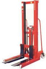 Hydraulic Lifter for the Moulds (1.5Ton)