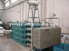 oil heating drying oven
