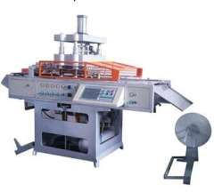SP-510X570 Automatic Air-pressure BOPS Thermoforming Machine