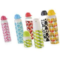 Sports bottle mini fan | Random Color