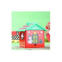 USB creative dwelling humidifier | Green | Christmas Cottage