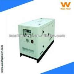 Chinese Weichai Water-cooled Diesel Generating Sets