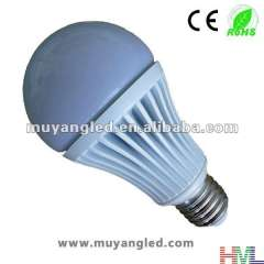 10Watt, 800lm, Cool White, E26 Standard Household Base dimmable led bulb by LEDwholesalers