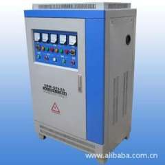 Single-phase 60, 70, 100KVA power frequency stabilization