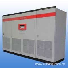 Single-phase power supply frequency stabilization 3-6KVA