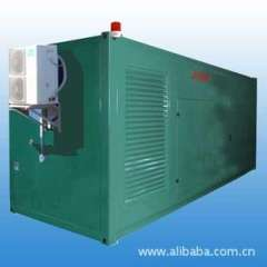 Single-phase, three-phase AC Power Supply