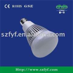 led light bulb 9W