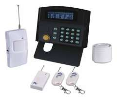 Wholesale G50B GSM alarm system