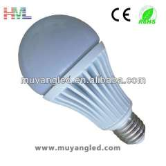 10W LED Bulb Lamps E27 750 Lumen Warm White Powered by Samsung