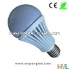7W Dimmable E27 LED Bulb