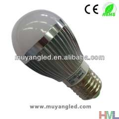 CE&RoHS certificated LED light bulb, Buil-in LED Driver, 50000hours