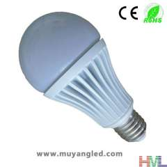 longer lifetime and great quality 10W samsung smd5630 led bulb lighting