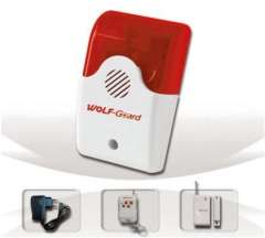 Wholesale Wireless Security House Alarms YL-007AS