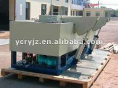 filter screen vacuum cleaning furnace