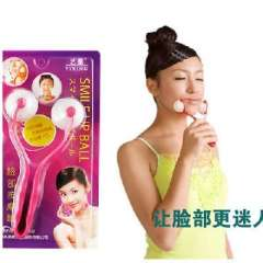 Authentic Arts Star beauty face-lift and multi-effect facial massager ( 3007 )