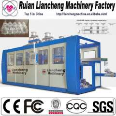 2014 Advanced fully automatic paper plate making machine