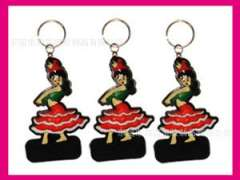 Exquisite high quality keychain | pvc soft keychain fairy tale characters | Keychain