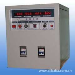AF60 Series single into a single variable frequency power supply