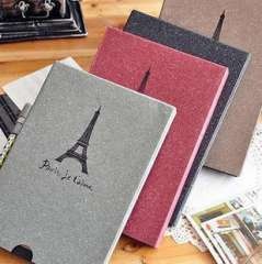 Stationery a5 tower exquisite handmade photo album this