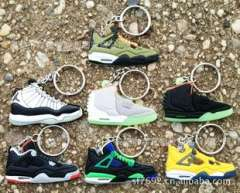 Keychain | exquisite Anta | Li Ning | Xtep brand image of various epoxy keychain | Welcome to order