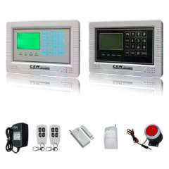 Wholesale Touch Screen GSM alarm(DY-GSM40A)