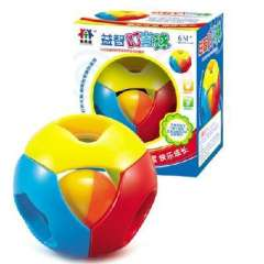Infant educational toys / jingle ball / ball / ball rattles | baby grip