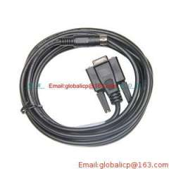 K10S K10S1 series PLC programming cable, length 2.5m