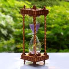 New arrival hourglass wedding gift marriage