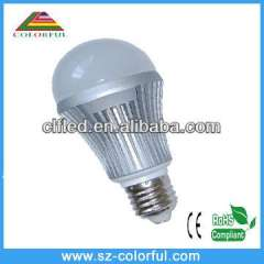 Chinese factory UK market hot sale light bulbs led excellent reputation E27 3w 5w 7w 9w with favorable price