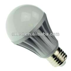 led bulb hot sale E27 3w 5w 7w 9w with favorable price