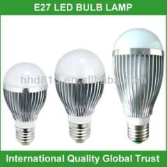 High quality e27 led bulb lamp