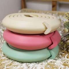 Carnation thickening widening baby bumper strip type | Random Color