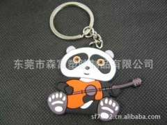 Manufacturers of fine PVC/silicone phone strap | Hellokitty key chain, key ring pendant