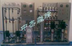 Beijing electronic grade EDI ultrapure water, ultra-pure water equipment