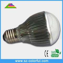 E27 3w 5w 7w 9w led light bulb12w e27 led bulb lamp promotion of factory