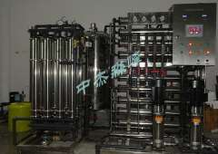 Automatic intelligent reverse osmosis equipment