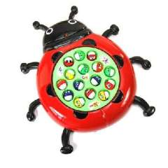 Children's toys - Beetle styling Fishing Games ( 8246 )