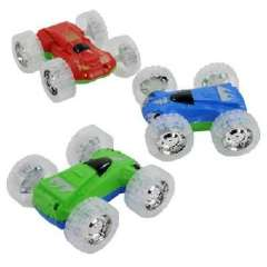 Creative Toys - Competitive sided tipper vehicle loaded only -6 | Color Random