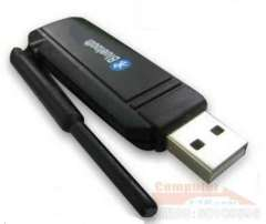 Cheap China-Solutions Bluetooth USB Dongle with Antenna