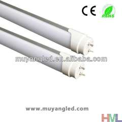 T8 LED Tube Light 25W 4ft Warm White Replacement with 50W Fluorescent Tube