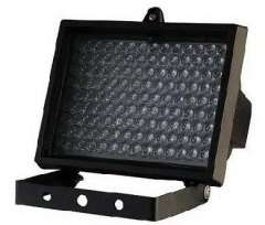 Wholesale Weather Proof LED Illuminator with Dual-Power \ Waterproof \ 850nm Wavelength